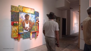 Art of Peace gallery show