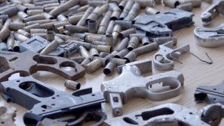Gun Pieces
